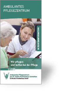 Ambulantes Pflegezentrum